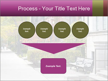 Urban Neighborhood PowerPoint Template - Slide 93