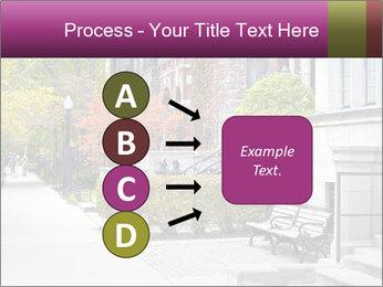 Urban Neighborhood PowerPoint Template - Slide 94