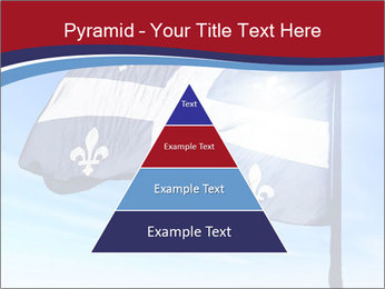 French Province Flag PowerPoint Templates - Slide 30