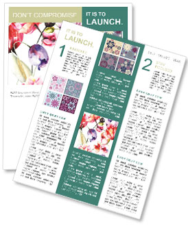 0000091123 Newsletter Templates
