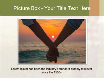 Countryside Love Couple PowerPoint Templates - Slide 16