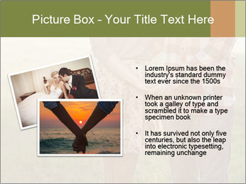 Countryside Love Couple PowerPoint Templates - Slide 20