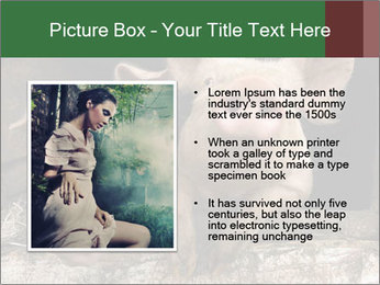 Farm Pigs PowerPoint Template - Slide 13