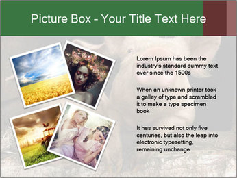 Farm Pigs PowerPoint Template - Slide 23