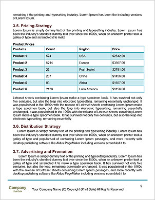 0000091127 Word Template - Page 9