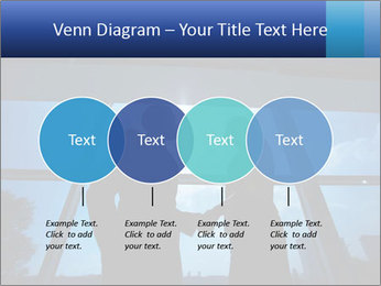 Shadows of Two Colleagues PowerPoint Templates - Slide 32