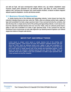 0000091129 Word Template - Page 5