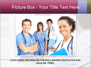 American Doctor PowerPoint Templates - Slide 16