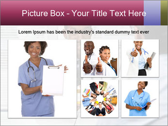 American Doctor PowerPoint Templates - Slide 19