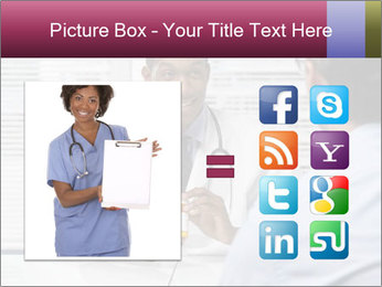 American Doctor PowerPoint Templates - Slide 21