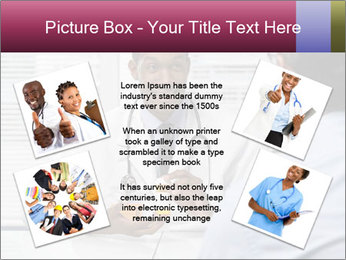 American Doctor PowerPoint Templates - Slide 24