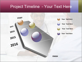 American Doctor PowerPoint Templates - Slide 26