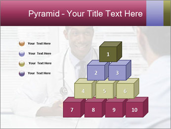 American Doctor PowerPoint Templates - Slide 31