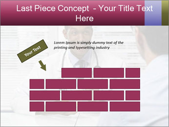 American Doctor PowerPoint Templates - Slide 46
