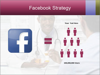 American Doctor PowerPoint Templates - Slide 7
