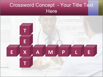 American Doctor PowerPoint Templates - Slide 82