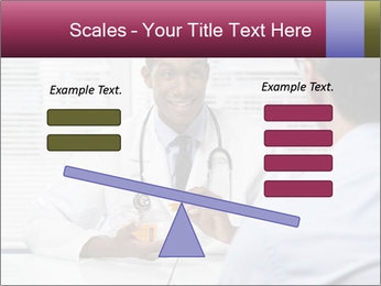 American Doctor PowerPoint Templates - Slide 89
