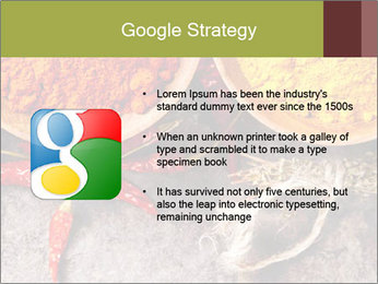 Aroma Spices PowerPoint Template - Slide 10