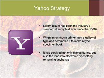 Aroma Spices PowerPoint Template - Slide 11