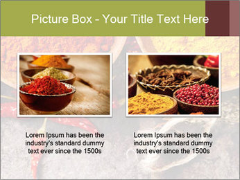 Aroma Spices PowerPoint Template - Slide 18