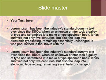 Aroma Spices PowerPoint Template - Slide 2