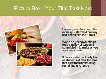 Aroma Spices PowerPoint Template - Slide 20