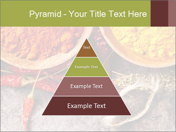 Aroma Spices PowerPoint Template - Slide 30