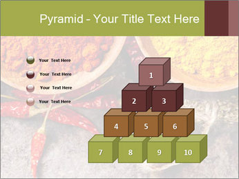 Aroma Spices PowerPoint Template - Slide 31