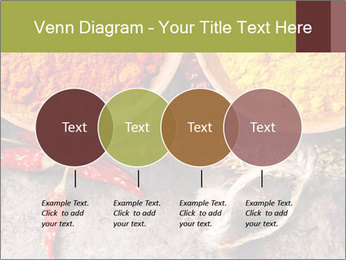 Aroma Spices PowerPoint Template - Slide 32