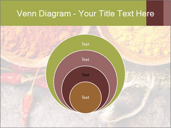 Aroma Spices PowerPoint Template - Slide 34