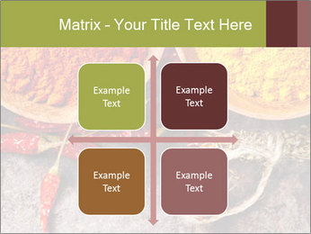 Aroma Spices PowerPoint Template - Slide 37
