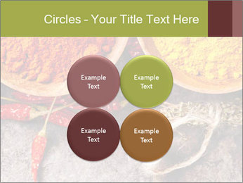 Aroma Spices PowerPoint Template - Slide 38