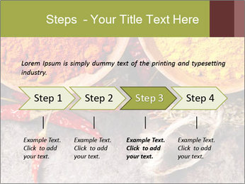 Aroma Spices PowerPoint Template - Slide 4