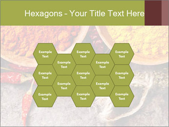 Aroma Spices PowerPoint Templates - Slide 44