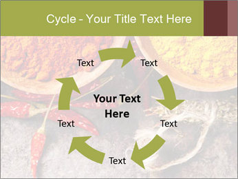 Aroma Spices PowerPoint Template - Slide 62