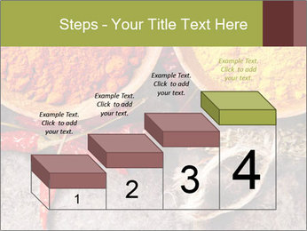Aroma Spices PowerPoint Templates - Slide 64