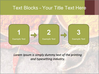 Aroma Spices PowerPoint Template - Slide 71