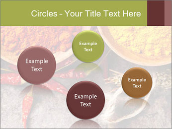 Aroma Spices PowerPoint Template - Slide 77