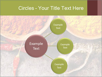 Aroma Spices PowerPoint Template - Slide 79