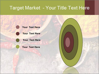 Aroma Spices PowerPoint Template - Slide 84