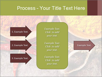 Aroma Spices PowerPoint Template - Slide 85