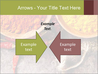Aroma Spices PowerPoint Template - Slide 90