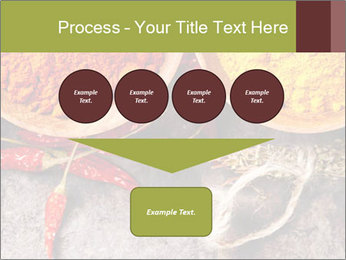 Aroma Spices PowerPoint Template - Slide 93