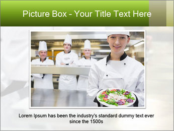 Art Of Cooking PowerPoint Template - Slide 16