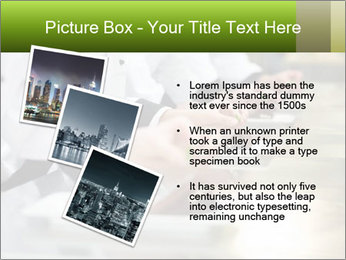 Art Of Cooking PowerPoint Template - Slide 17