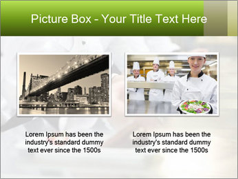 Art Of Cooking PowerPoint Template - Slide 18