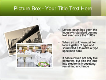 Art Of Cooking PowerPoint Template - Slide 20
