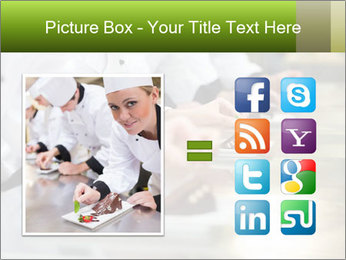 Art Of Cooking PowerPoint Template - Slide 21