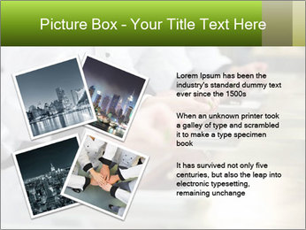 Art Of Cooking PowerPoint Template - Slide 23