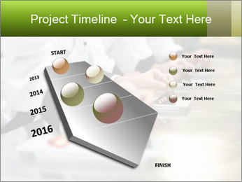 Art Of Cooking PowerPoint Template - Slide 26
